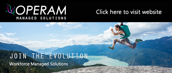 Operam Managed Solutions