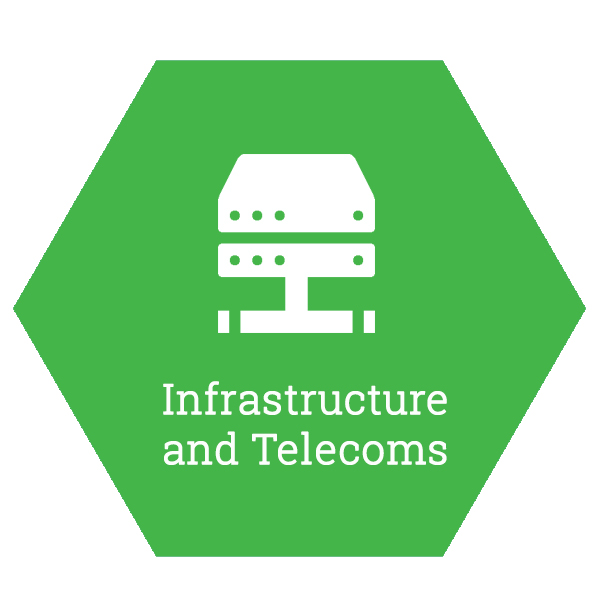 Infrastructure and Telecoms